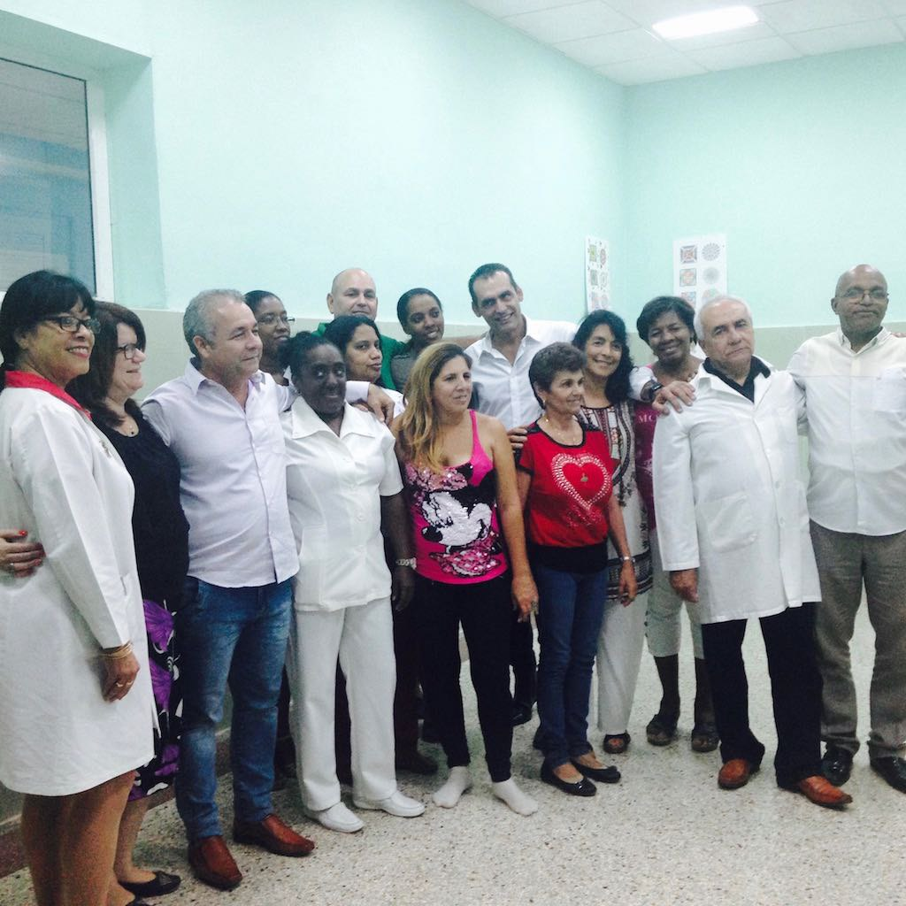 cuban healthcare Cuba to force tourists to buy medical insurance by james  concedes the skimpy cuban policies would provide enough coverage for the vast majority of illnesses.